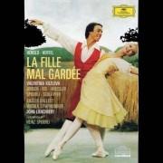 Herold Hertel - La Fille Mal Gardee (0044007341582) (1 DVD)