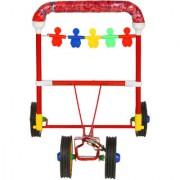 Learning Walker For Kids (Multicolour)