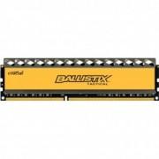 Memorie Crucial Ballistix Tactical 4GB DDR3, 1600MHz, 1.5V, PC3-12800, CL8, BLT4G3D1608DT1TX0