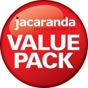 Jacaranda Physics 2 3E VCE Units 3&4 & EBookPLUS + StudyOn VCE Physics Unit 3 & Booklet + StudyOn VCE Physics Unit 4 & Booklet Value Pack by Jacaranda