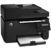 HP LaserJet Pro MFP M128fw (Print Scan Copy Fax Wireless Network)