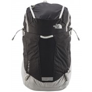 The North Face Litus 32-RC rugzak grijs/zwart Backpacks & Wandelrugzakken