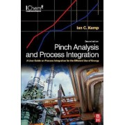 Pinch Analysis and Process Integration by Ian Kemp
