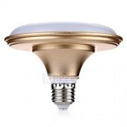 18W E26/E27 LED-bollampen A60 (A19) 36 SMD 5730 2100 lm Natuurlijk wit Decoratief AC 85-265 V 1 stuks