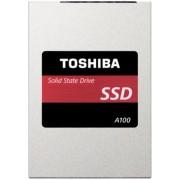 SSD Toshiba A100 Series, 120GB, 2.5 inch, SATA III 600