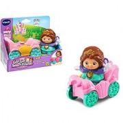 NEW! Go! Go! Smart Friends - PRINCESS CLARA & HER CARRIAGE - VTech