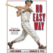 No Easy Way by Fred Bowen