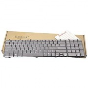 Eathtek New Laptop Keyboard for HP Pavilion DV7 DV7-1000 Series Bronze US Layout Compatible with part# 483275-001 NSK-H8101 9J.N0L82.101 PK1303X0500 NSK-H8301 PK1303W0500 9J.N0L82.301