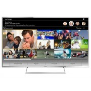 PANASONIC TX-55AS740E FULL HD, 3D Smart TV + 2бр. 3D очила, Skype