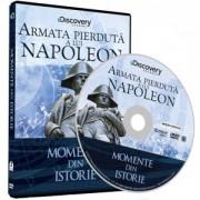Momente din istorie - Armata pierduta a lui Napoleon