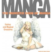 The Monster Book of Manga 3 by Ikara Studio