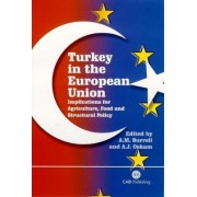Turkey in the European Union by Alison Burrell