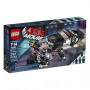 LEGO Movie Bad Cop Car Chase Block