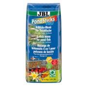 Hrana pesti iaz, sticks, JBL Pond Sticks 4in1, 31,5L, 5kg, 4014800