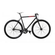 FIXIE Inc. Backspin Single Speed nero 55,5 cm City bike