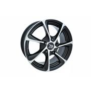 JANTA ALIAJ MegaDrive 508 - DIM6.5X15.PCD5X112 AUDI A4, A6, VW GOLFV, PASSAT, SKODA OCTAVIA II