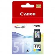 Cartus Canon CL-513 Color