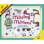 Missing Mittens by Stuart J. Murphy