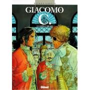 Giacomo C Tome 4 - Le Maître Et Son Valet