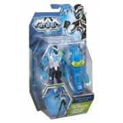 Max Steel Electro Cannon Launch