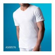 Abanderado camiseta hombre Innovación algodón que respira