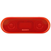Boxa Portabila Sony SRS-XB20R, Bluetooth, Wireless, NFC (Rosu)