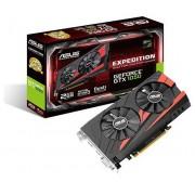 Asus Expedition GeForce GTX 1050 2GB (EX-GTX1050-2G)