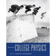 Essential College Physics by Andrew Rex