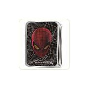 Penar dublu echipat Spiderman Metal Power