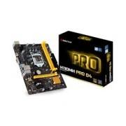 MB BIOSTAR H110MH PRO D4 S-1151/2XDDR4 2133/VGA/HDMI/2XUSB 3.0/MICRO ATX