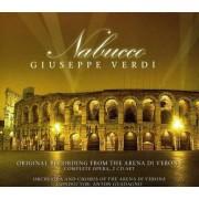 G Verdi - Nabucco (0090204814190) (2 CD)