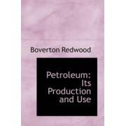 Petroleum by Boverton Redwood