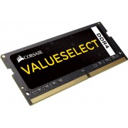 Corsair ValueSelect CMSO4GX4M1A2133C15 4GB DDR4 2133MHz geheugenmodule