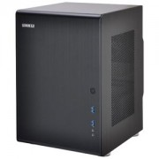 Carcasa Lian Li PC-Q33 Black