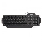 Zalman Multimedia Keyboard - ZM-K350M