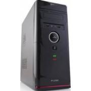 Carcasa Logic Concept A02 cu sursa Logic 600W neagra