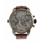 Diesel DZ7258 Gunmetal Brown Watch 6