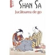 Jucatoarea de go - Shan Sa