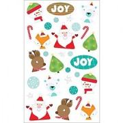 Mrs Grossman Christmas Joy Stickers