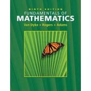 Fundamentals of Mathematics by Holli Adams