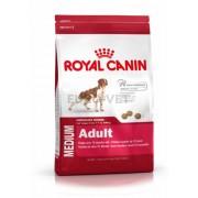 Royal Canin Medium Adult 15 kg (12+3 kg)