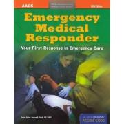Emergency Medical Responder by American Academy of Orthopaedic Surgeons (Aaos)