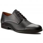 Обувки GINO ROSSI - Staf MPV841-T30-E100-9900-0 99