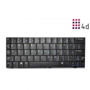 4d - Replacement Laptop Keyboard for Dell-Mini9