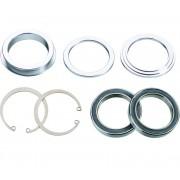 FSA BB30 MTB Accessori manovelle e movimenti centrali acciaio grigio Accessori manovelle e movimenti centrali