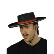 Palarie petrecere spaniol Zorro