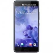 Смартфон HTC U Ultra Sapphire Blue, 5.7 инча, 4GB, 64GB, Син, 99HALT024-00