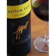 Vin Yellow Tail - Shiraz