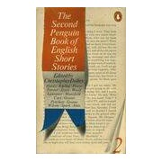The second Penguin book of English short stories - Collectif - Livre