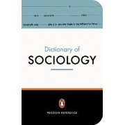 The Penguin Dictionary of Sociology by Bryan Turner